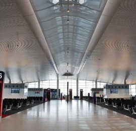 Perth Airport T1 Expansion – Virgin Pier