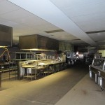 Kitchen Suspended Ceilings and Bulkheads