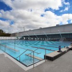 Mandurah Aquatic Centre Commercial Fit Out