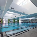 Pool Suspended Ceiling