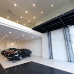 Barbagallo Commercial Fit out