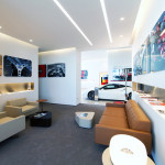 Barbagallo Office Fit Out