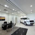 Commercial Office Fit Out Perth