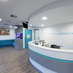 medical fitout dentist