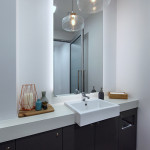 Office Bathroom Fit Out