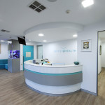 Medical Office Fit Out