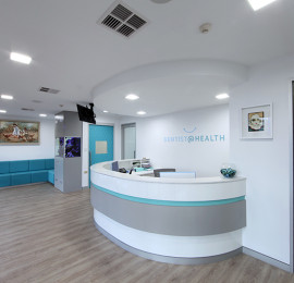 Dentist @ Health Baldivis