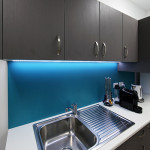 Office Kitchen Fit Out